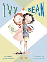 Ivy & Bean – Book 1 (Ivy and Bean Books, Books for Elementary School) (Ivy & Bean, IVYB)