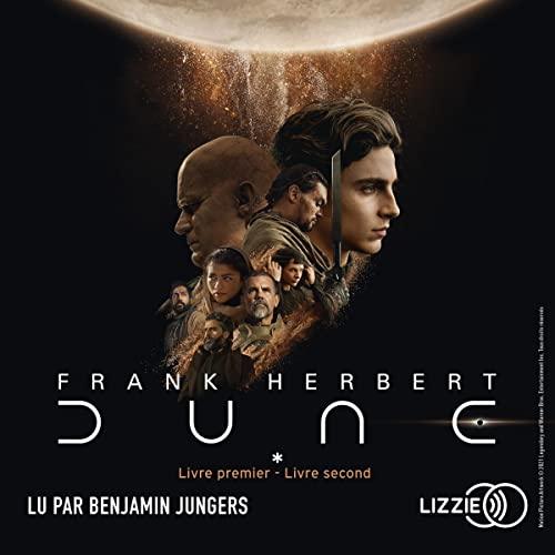 Dune 1 et 2
