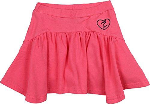Zunstar Kate - Pantalones Cortos de náutica para niña, Color Rosa, Talla UK: Talla 74/80