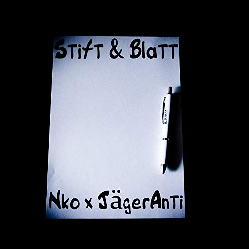 Stift & Blatt [Explicit]