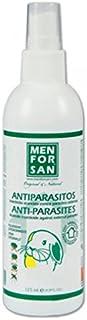 Menforsan Spray antiparasitario especial para roedores