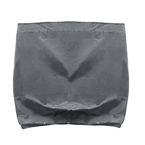 Seasaleshop tafeltennis tafelkleed, uv-bescherming, waterdicht, stofbeschermkap, tafeltennistafel, baldakijn