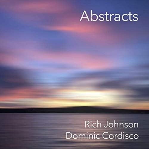 Rich Johnson & Dominic Cordisco