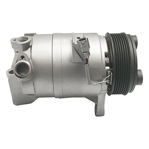 05 maxima ac compressor - 7