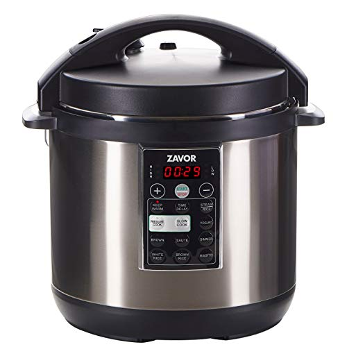 Top 10 Best Pressure Cooker Ratings Consumer Reports Comparison