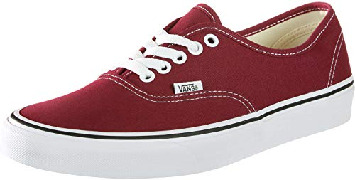 VN0A38EMVG41 - Authentic (Rumba Red/True White)