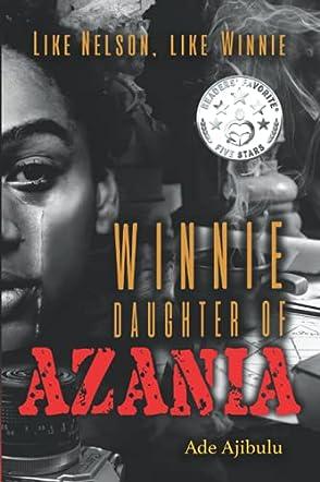 Winnie - Daughter of Azania
