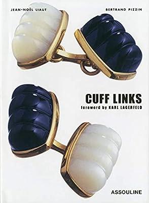 Cuff Links (Memoire)