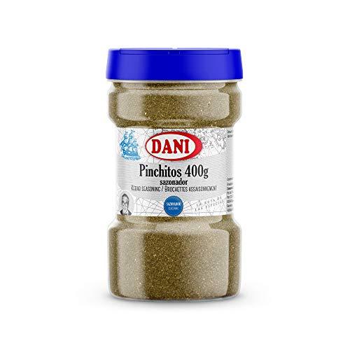 Dani - Pinchitos sazonador (mezcla de especias) 400 gr.