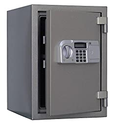 🥇10 Best Waterproof And Fireproof Safe For Home and Office 7