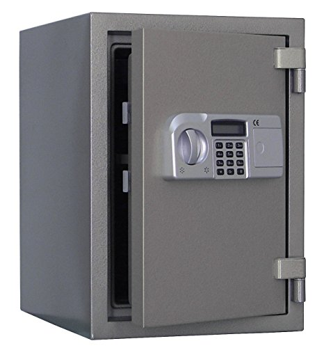Steelwater AMSWEL-530 2 Hour Fireproof Home and Document Safe