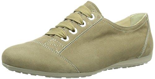 Semler Nele damskie buty typu sneakers, beżowy - Beżowa dysza 027. - 37.5 EU Schmal