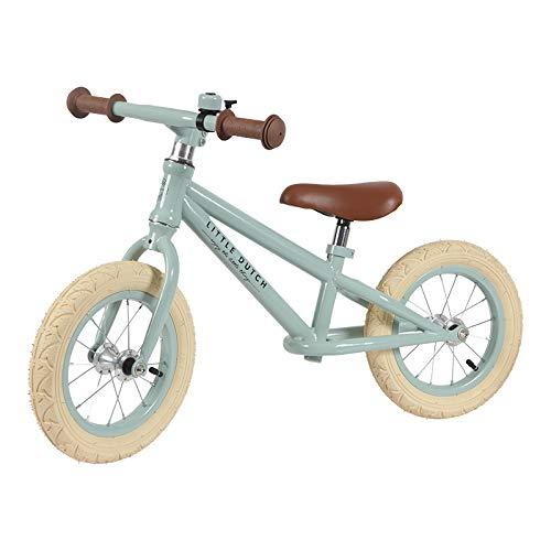 Little Dutch Walking Bike Mint
