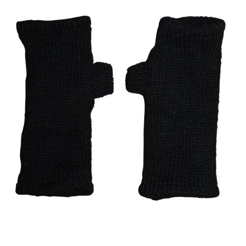 Freak Scene Freak Scene® Warmhaltende Arm und Bein Stulpen, Farbe: Armstulpen schwarz