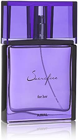 Ajmal Sacrifice by Ajmal - perfumes for women - Eau de Parfum, 50ml