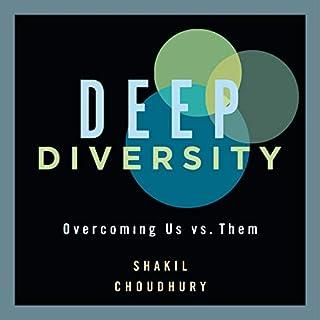 Page de couverture de Deep Diversity
