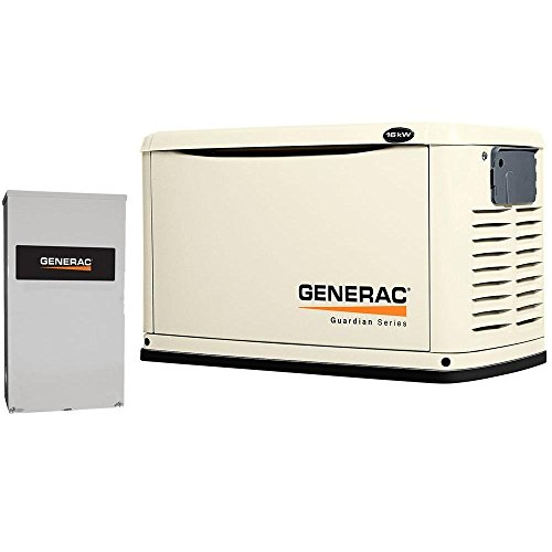 Best Home Standby Generator Reviews of 2018: Home Backup Power