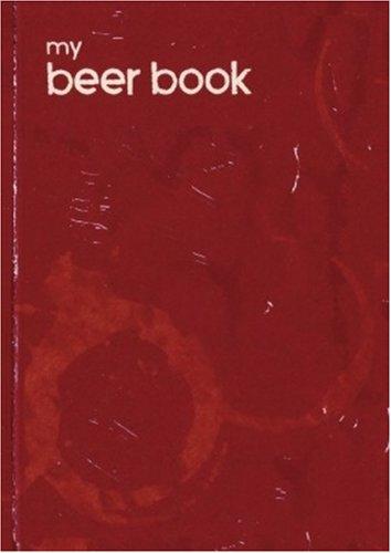 My Beer Book