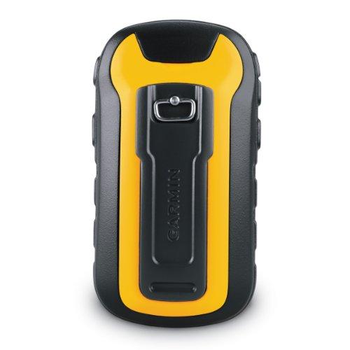 Garmin Etrex 10 GPS portátil con Pantalla transflectiva Monocromo de 2.2 Pulgadas, Unisex, Multicolor