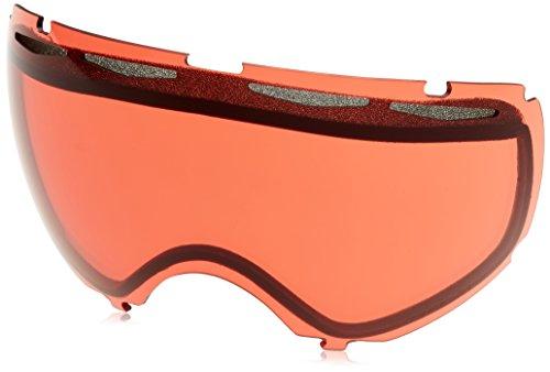Oakley Canopy Ecran de Remplacement Masque de Ski Mixte Adulte, Prizm Rose
