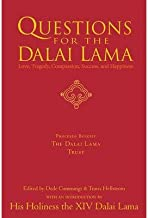 [Questions for the Dalai Lama: Answers on Love, Tragedy, Compassion, Success and Happiness] (By: Dede Cummings) [published: June, 2014]