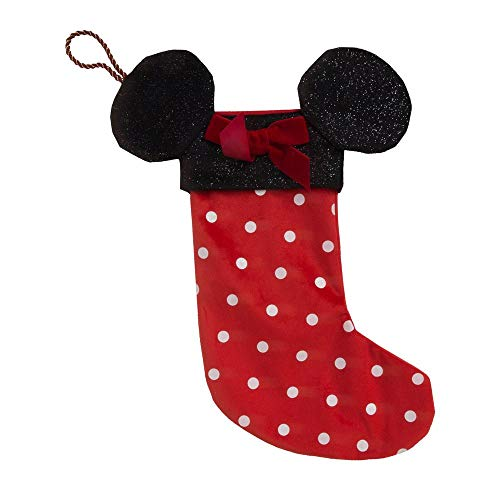 Calza di Natale Disney Minnie Mouse