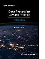 Data Protection Law and Practice