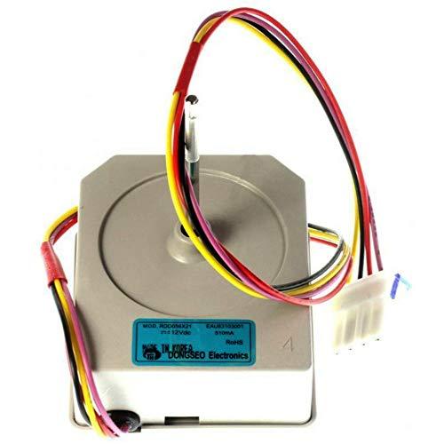 Motor Ventilador Evaporador LG EAU63103001 RDD056X21 EAU63103008 consultar listado de modelos compatibles