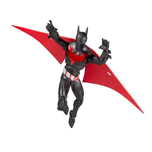 """McFarlane Toys DC Multiverse Batman: Batman Beyond 7"""" Action Figure"""