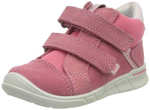 Ecco Baby Jungen First Sneaker, , Pink (Bubblegum 5399), 24 EU