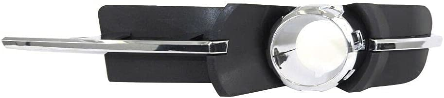 Riseking FOG LAMP COVER Compatible Price reduction Discount is also underway Malibu with 2008-2012 Seda LT