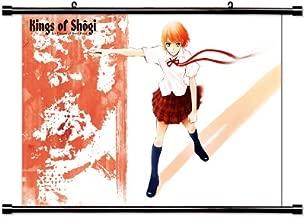 Shion no Ou Anime Fabric Wall Scroll Poster [WP] (32