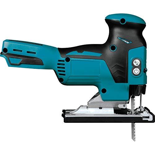 Product Image 3: Makita XVJ01Z 18V LXT Brushless Barrel Grip Jig Saw
