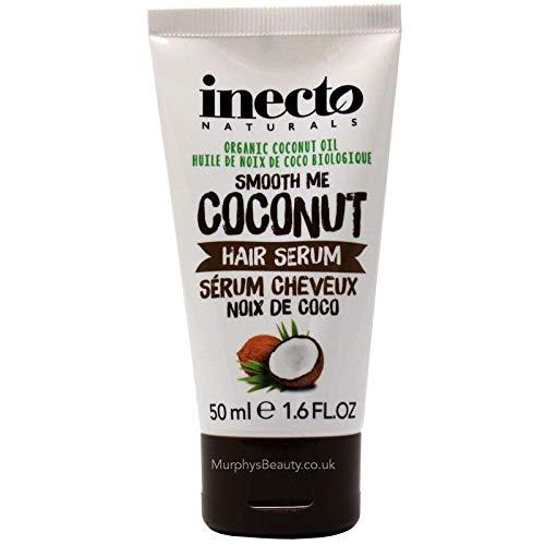 Inecto   Naturals Coconut Hair Serum   1 x 50ml
