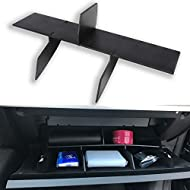 BASENOR Tesla Model 3 Glove Box Organizer