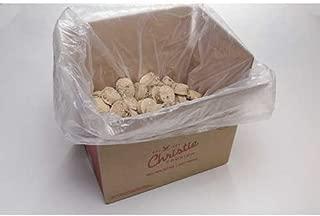 Christie Cookie Cranberry Apple Oatmeal Cookie Dough, 3 Ounce -- 80 per case.