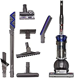 Dyson DC65 Animal + Allergy Upright Vacuum with 7 Tools - Corded
