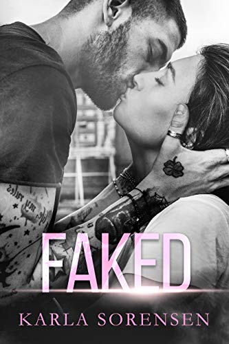 Faked: A bad boy sports romance