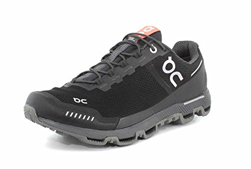 On Running Cloudventure Waterproof schwarz - 9
