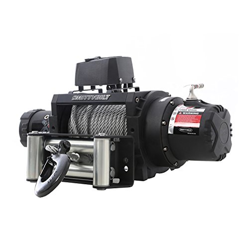 Lowest Prices! Smittybilt 17500 lb. Load Capacity 97417 XRC Gen2 Winch-17500 lb