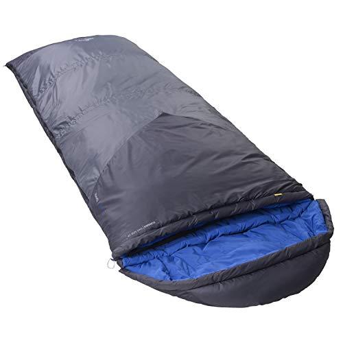 NOMAD Triple-S Schlafsack Phantom Ausführung Left Zipper 2021 Quechua Schlafsack