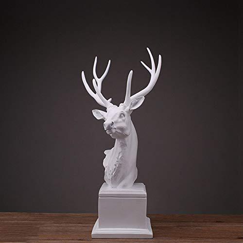Catálogo para Comprar On-line Esculturas de cabeza Top 5. 13