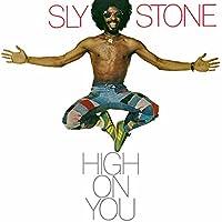 HIGH ON YOU [12 inch Analog]