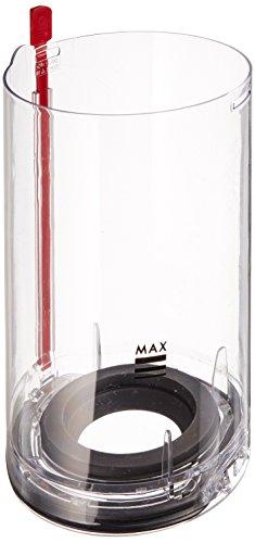 Dyson Staub Tasse, mit Boden DC50