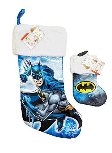 Ruz DC Comics Batman Stocking Set