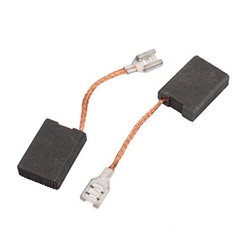 Aexit Paar elektrische Bohrmaschine 6mm x 16mm x 22mm Motor Kohlebürsten Ersatzteil (d17eb73b2b22808150c85e8bb0f27eea)