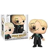 SDFM Figuras Pop Harry Potter Draco Malfoy # 117 Figura De Acción PVC...