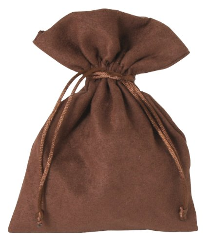 bolso de terciopelo 4 piezas