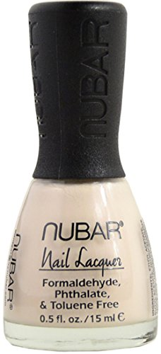 Nubar Mode nagellak spirit walker, per stuk verpakt (1 x 15 ml)