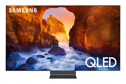 Great Deal! Samsung QN65Q90RAFXZA 65 inches Class Q90R QLED Smart 4K UHD TV (Renewed)